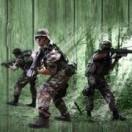 沂蒙军事战争策略密室基地