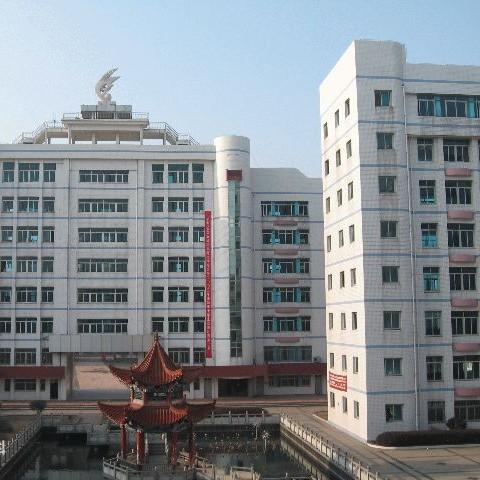 江西省安义第二中学