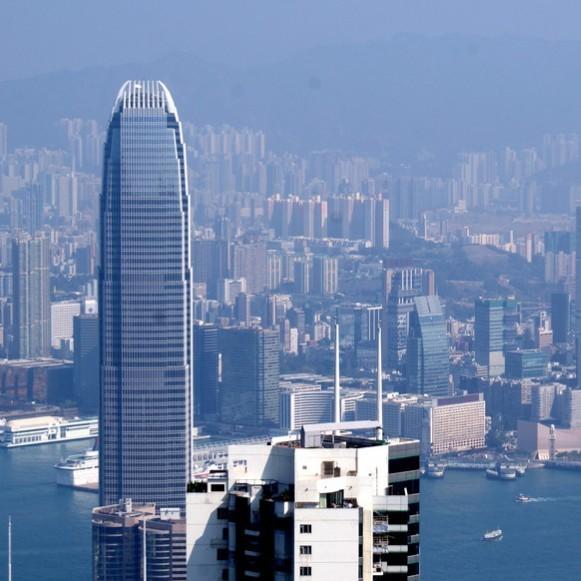 XYC香港购物
