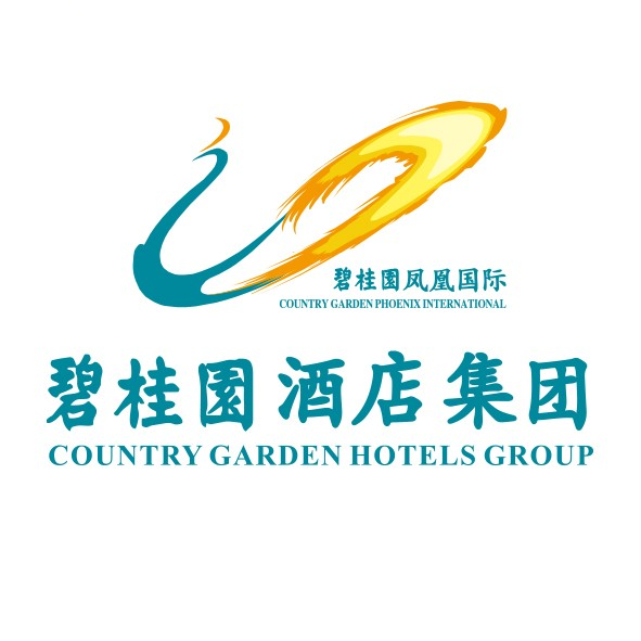 碧桂园酒店集团微信公众号二维码
