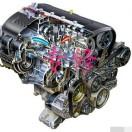 发动机专修