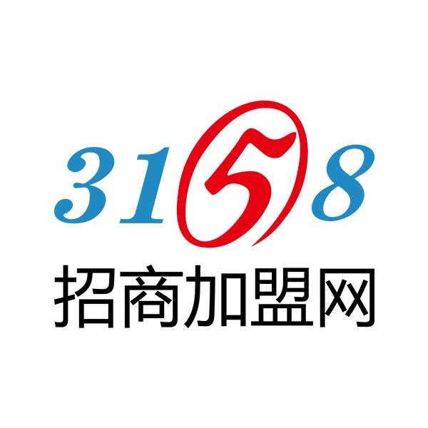3158招商加盟网微信公众号二维码