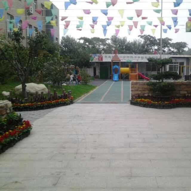 北京市平谷区育明学校