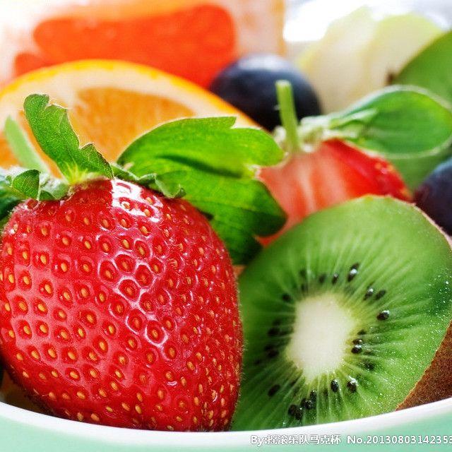 健康美味菜谱