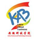 安徽科技学院KAB创业俱乐部