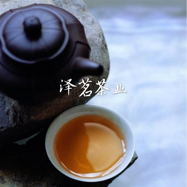 泽茗茶业一凤凰单丛原生态茶园