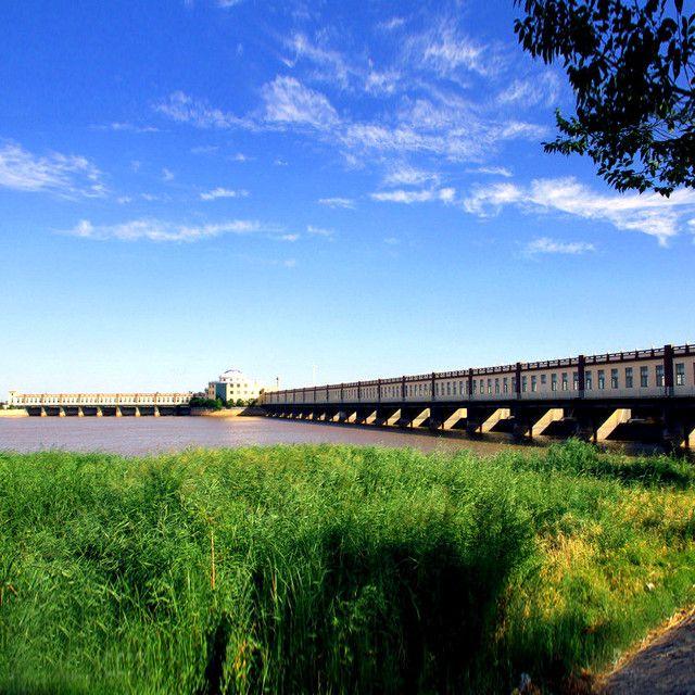 黄河三盛公头像图片