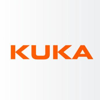 KUKA机器人
