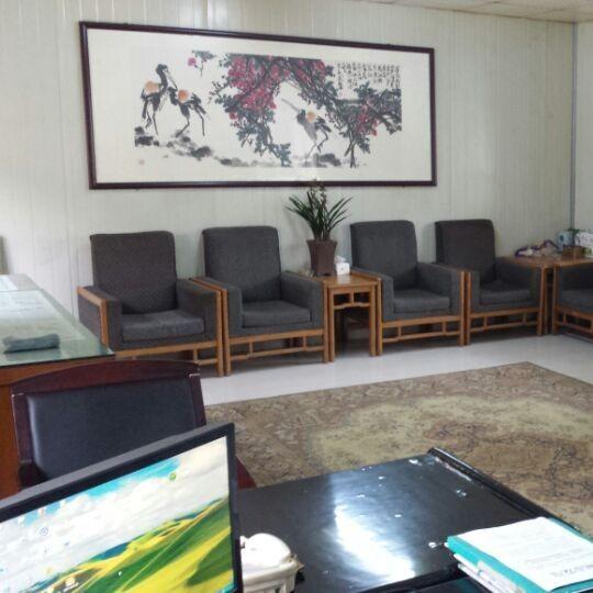 安徽省宿州国际经济技术合作公司