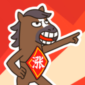 马叫兽的日常