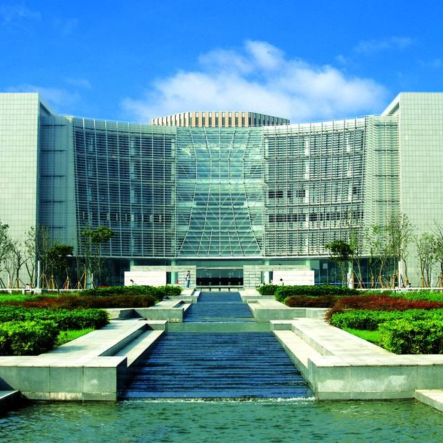 安徽大学图书馆