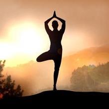 跟我做瑜伽
