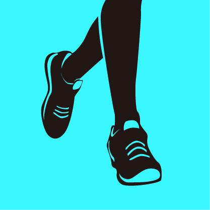 跑步减肥:一次究竟需要跑多久