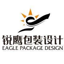 锐鹰包装设计头像图片