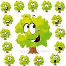 大耳朵树成长圈