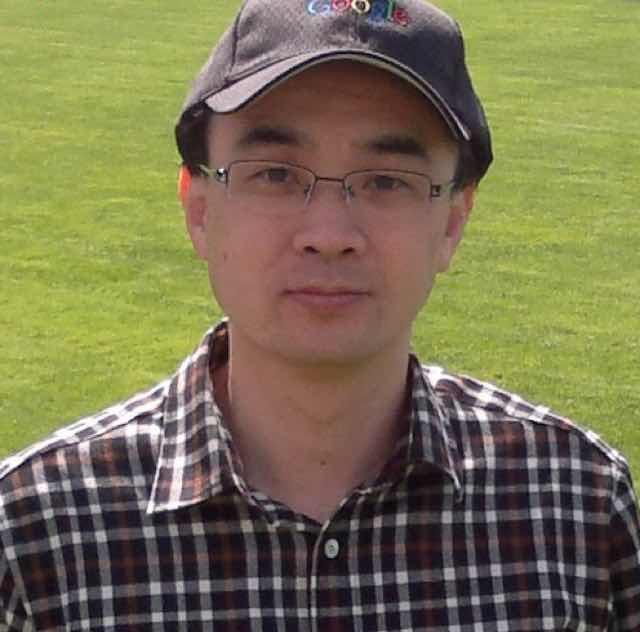 Daniel杨东晓