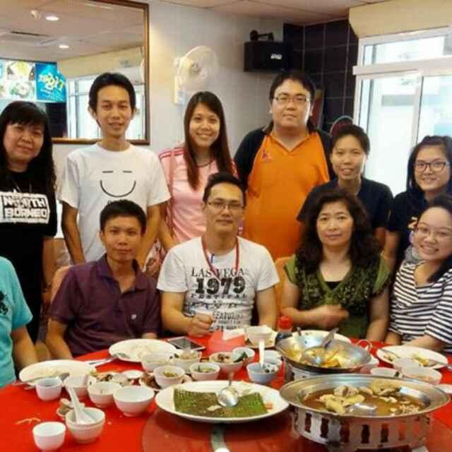 沈毅辉 Seem Yih Huei