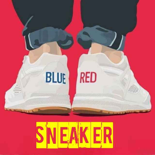 Sneaker 。体育