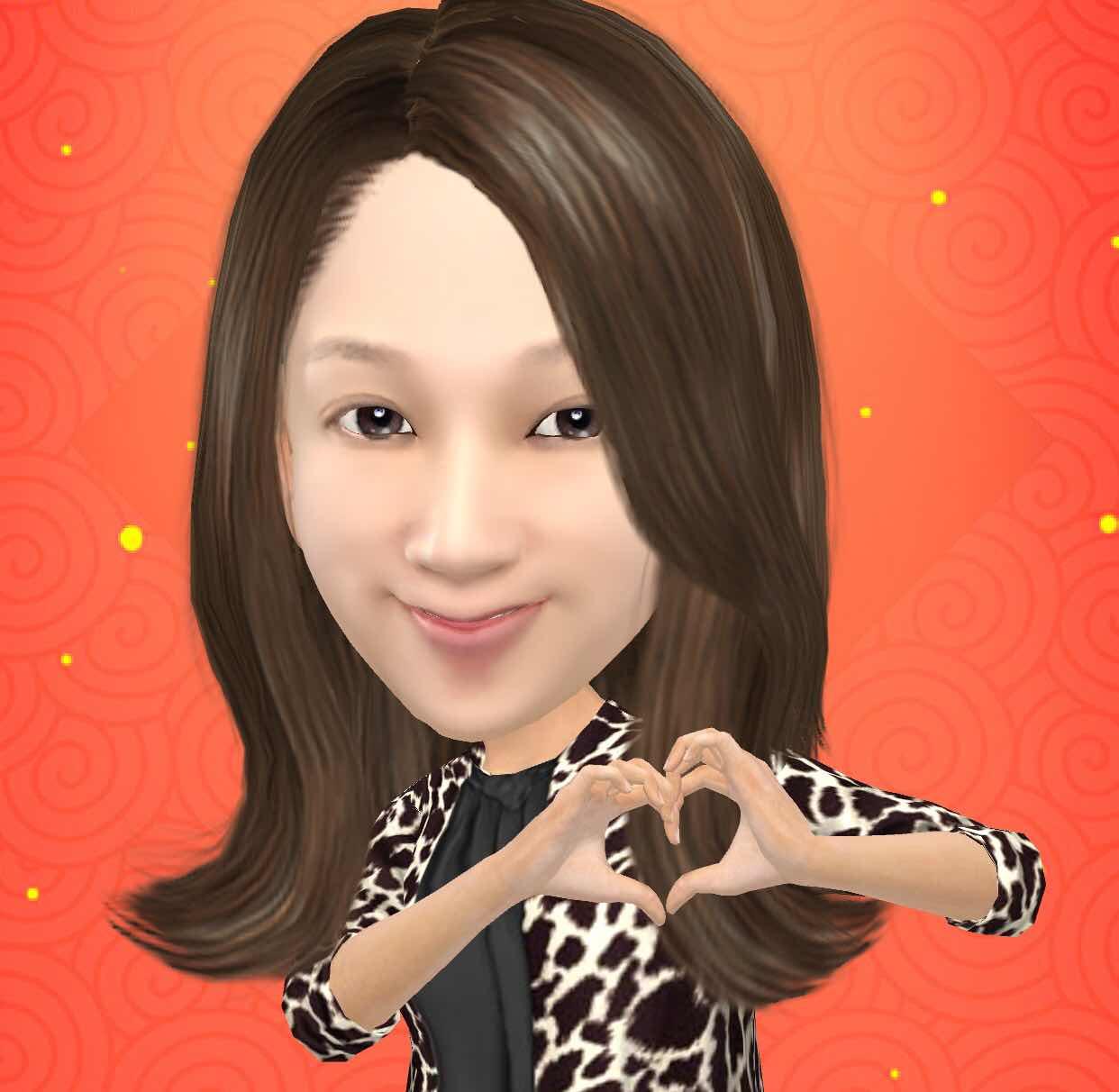 云姐Y(^_^)Y