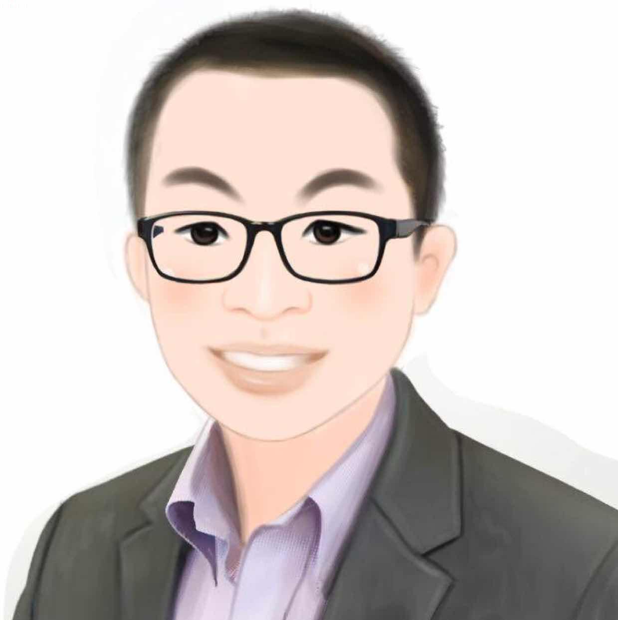 洪国樑@Guta.com