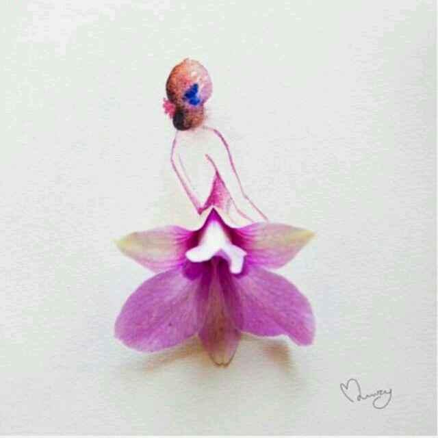 Avatar - 那些花儿