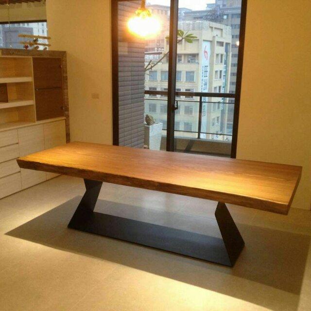 大板桌 根雕工厂 王海明