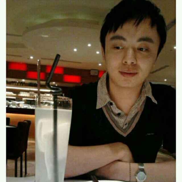 Preston Lin