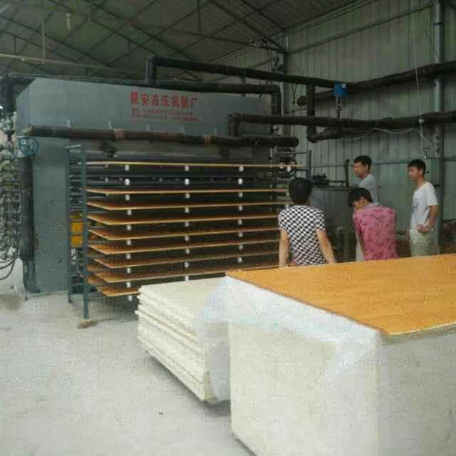 开发区振安液压机械厂
