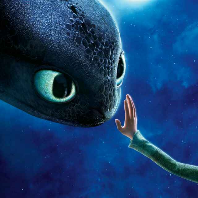 Avatar - 快乐鱼