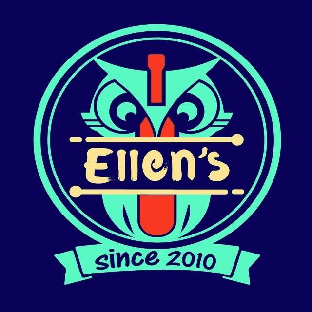 Ellens西餐