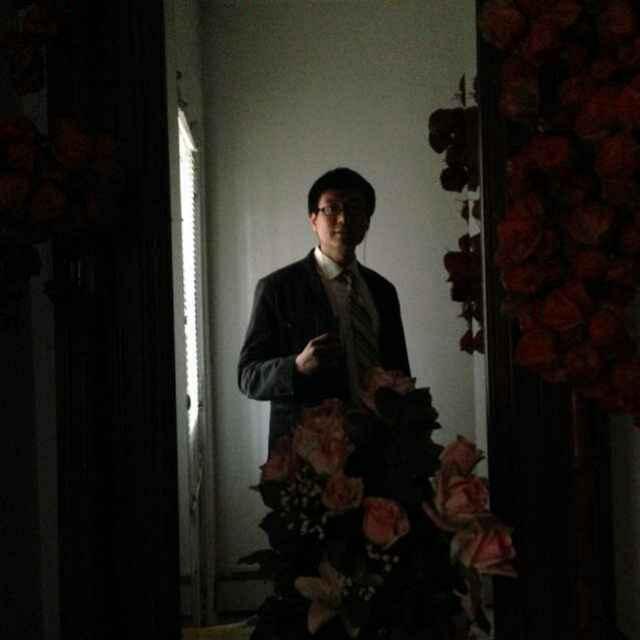 David-Zhang