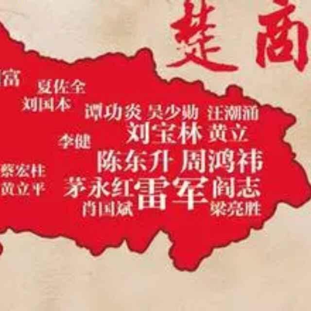 中国心荆楚情