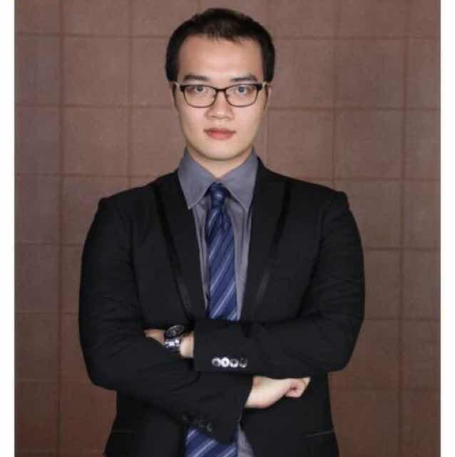Leo Qiu