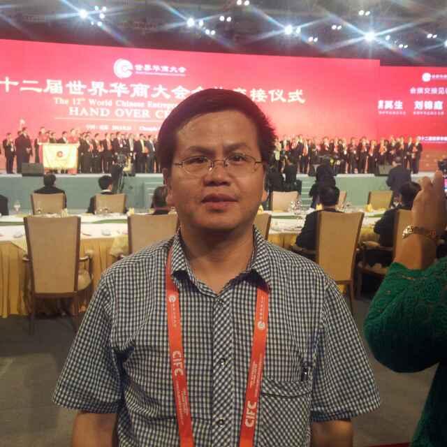卢新伟-- 十年百亿