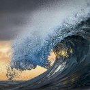 英文名 中文名 蓝海巨浪