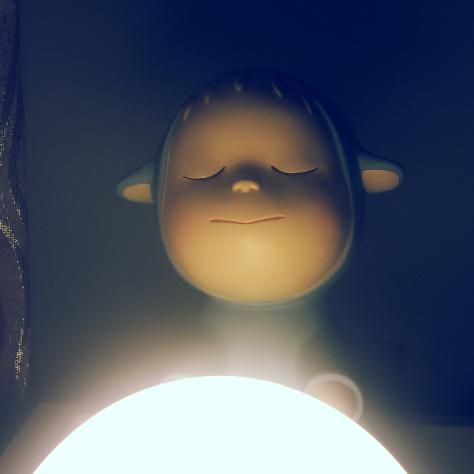 Avatar - ㎏