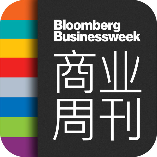 商业周刊中文版微信公众号