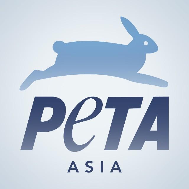 PETA_Asia