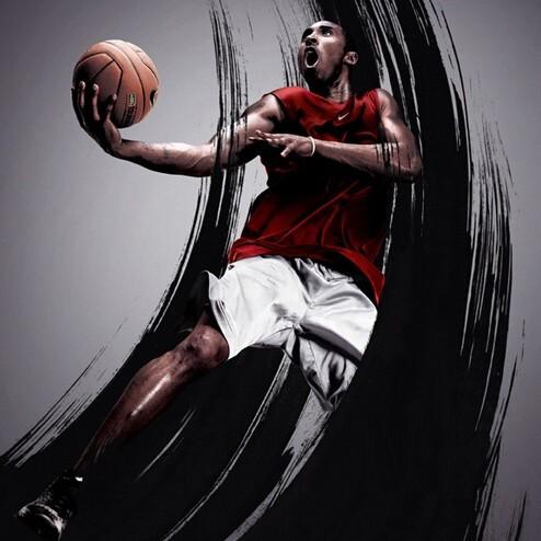 NBA篮球圈