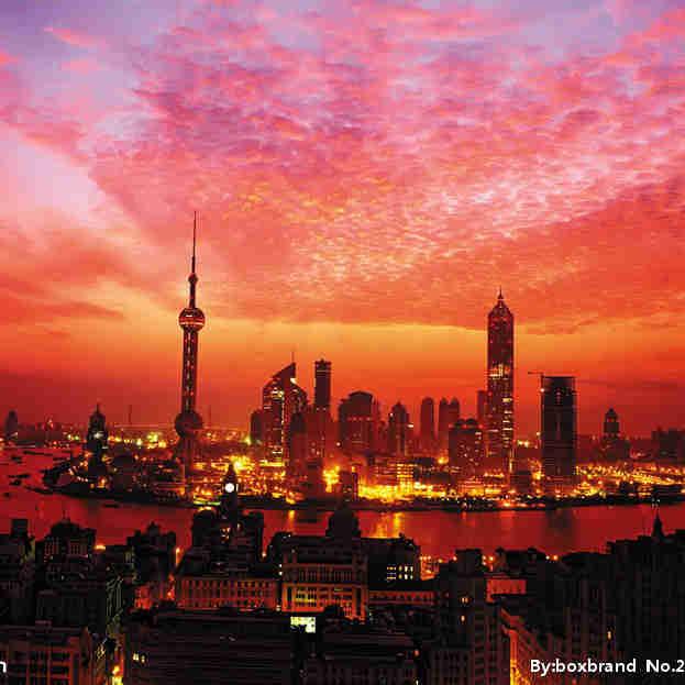 上海陆家嘴并购联盟