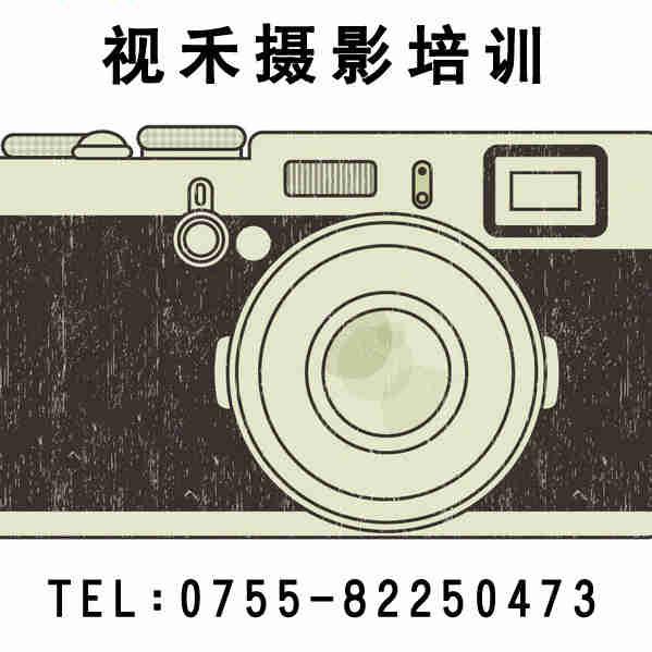 视禾摄影机构微信公众号