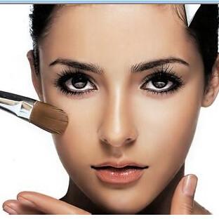 实用化妆术