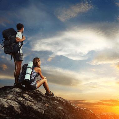 背包旅行指南