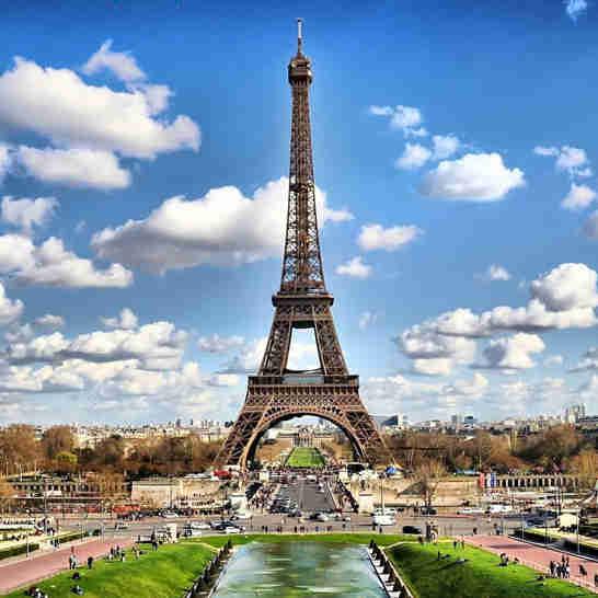 欧洲私人订制旅游