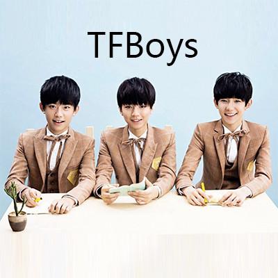 TFBoys