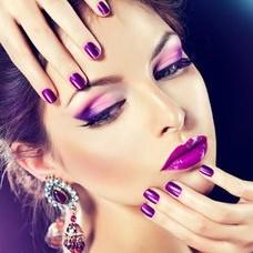 美肤化妆很简单