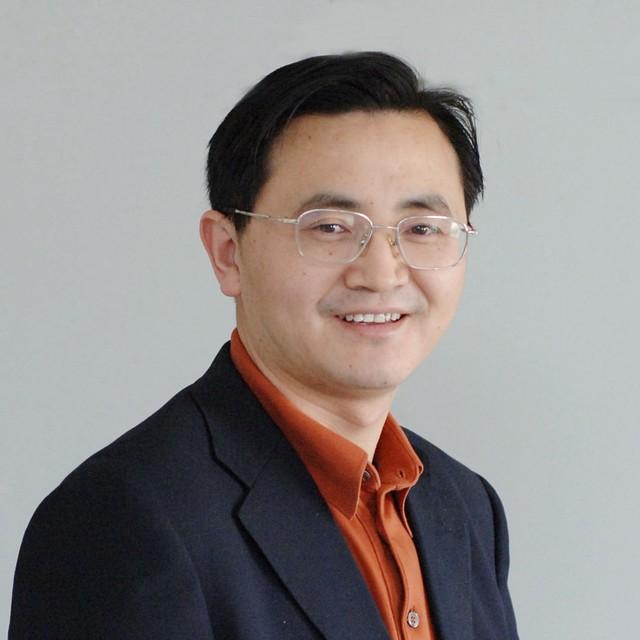 中国企业家思想-梅绍华