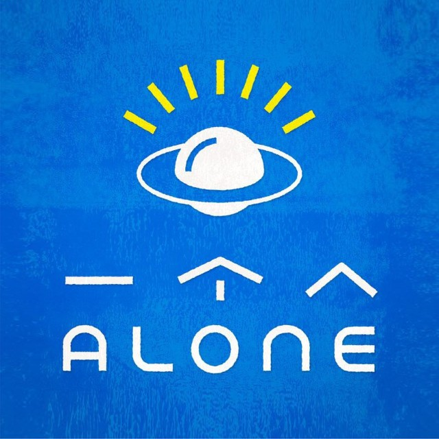 一个人Alone