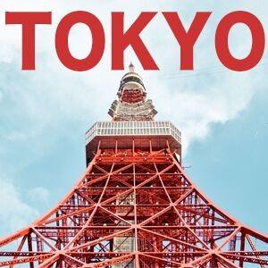 东京印象微信公众号