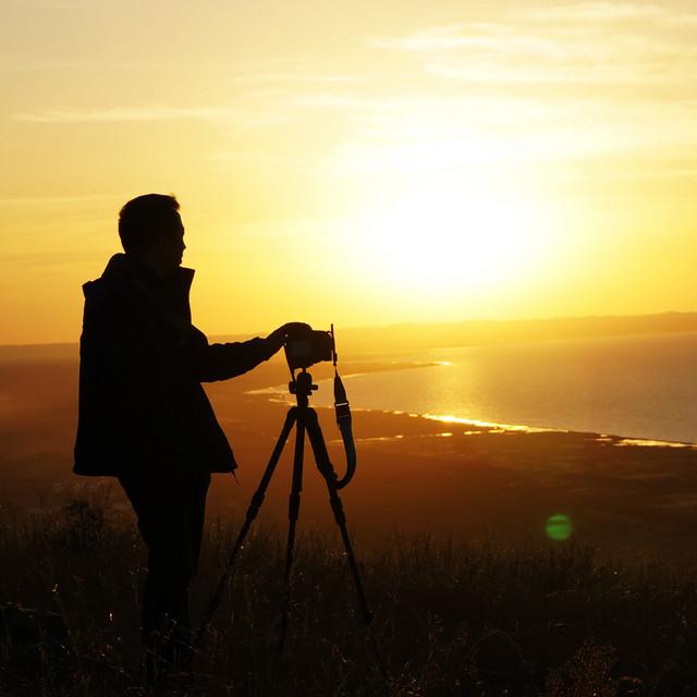 摄影师老沙